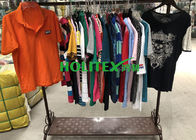 Top Grade Mens Used Clothing American Style Men T Shirts Short Sleeves