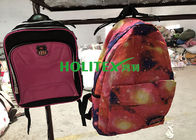 Clean Used School Bags Mixed Size Second Hand Backpacks For Female / Male